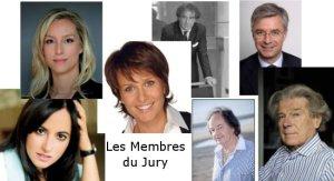 Membres du Jury Palace pour le classement hôtelier