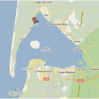 Serge Blanco ouvrira un nouveau centre de Thalassothérapie du coté du Cap Ferret à Claouey en 2013