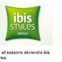 La stratégie de dynamisation des marques économiques du groupe Accor Hotels avec Ibis