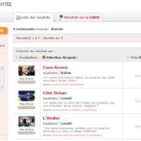Un nouveau concurrent pour LaFourchette.com : Atrapalo.fr