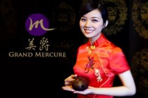 Accor Hotel attaque le marché chinois avec la marque « Mei Jue »