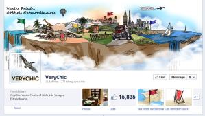 verychic.com - vente privée hotel de luxe