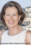 Véronique Burki-Despont - Communication SBM