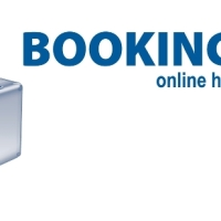 Booking.com veut faire le buzz sur une nouvelle application mobile... en annonçant une révolution dans la réservation en ligne