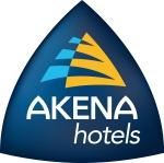 Logo Akena Générique-hotels-blanc