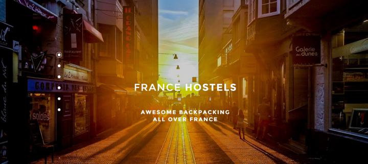 FranceHostels