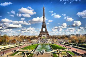 COP21 Hotellerie Paris