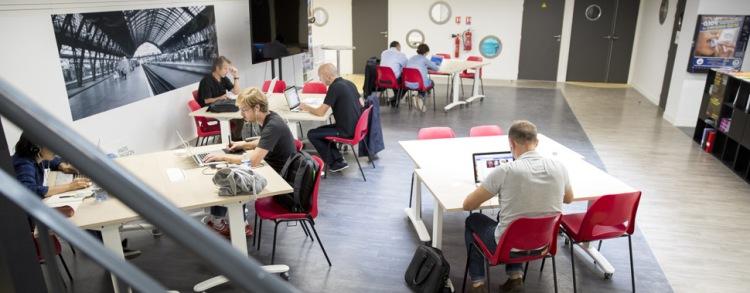 Welcome City Lab - incubateur dédié au tourisme