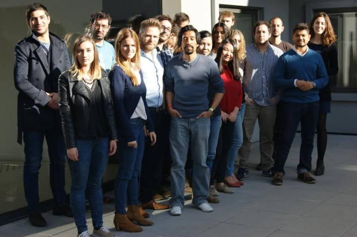 Team-Xotelia