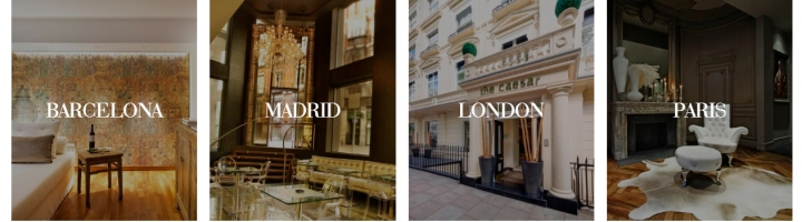Groupe Derby Hotels Collection