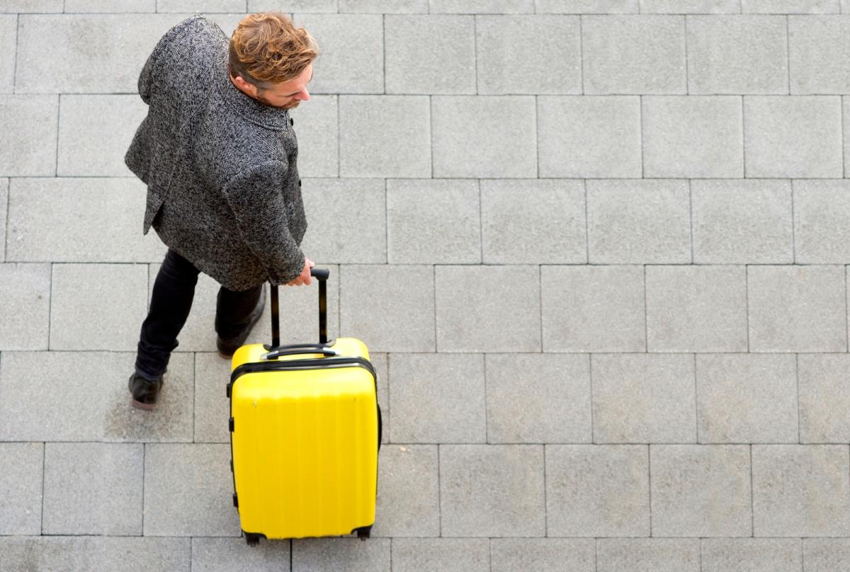 Human vs. Machine : deux tiers des voyageurs privilégient le numérique lorsqu'ils réservent leur hôtel
