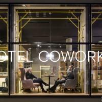 Les espaces de coworking dans l'hôtellerie: une tendance en pleine progression!