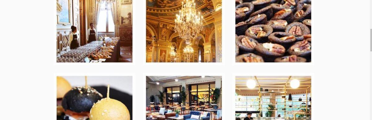 Le service traiteur 2.0 - la digitalisation du monde des banquets avec Monbanquet.fr etMyTrooperS
