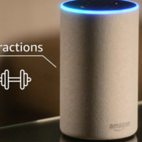 "Amazon attaque le marché de l'hôtellerie avec ""Alexa for Hospitality"", son assistant vocal."