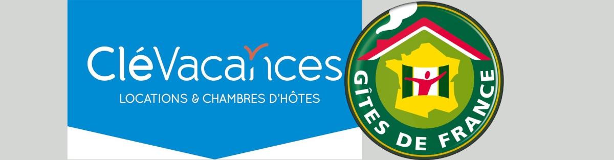 Gîtes de France et Clévacances entrent en négociation exclusive en vue d'un rapprochement