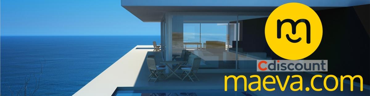 Cdiscount attaque le marché de la location de vacances via un partenariat avec Maeva.com