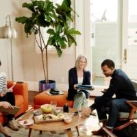 """Le voyage d'affaire explose sur Airbnb avec près de 700'000 entreprises qui utilisent  """"Airbnb for Work"""" dont 65'000 en France"""