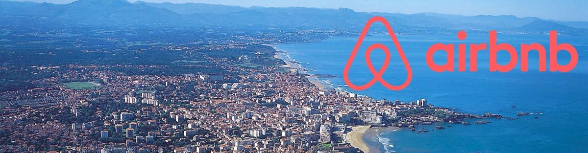 Les chiffres Airbnb pour la saison 2018 : 60 millions d'arrivées voyageurs dont plus de 6 millions en France