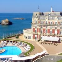 La liste des 31 Palaces en France en 2019 : Paris / Alpes / Côte d'Azur / Sud Ouest / Caraïbes