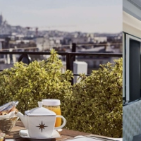 L'hôtel parisien Maison Astor rejoint le portefeuille de Curio Collection by Hilton