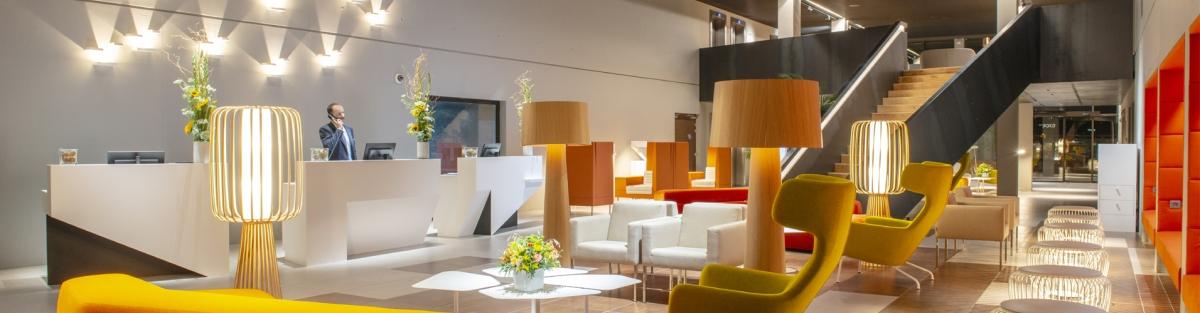 Radisson Hotel Group ouvre un hôtel à Bordeaux avec.... un putting de golf de neuf trous sur le toit!