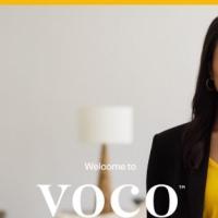 Le groupe hôtelier IHG inaugure Voco, sa nouvelle enseigne haut de gamme