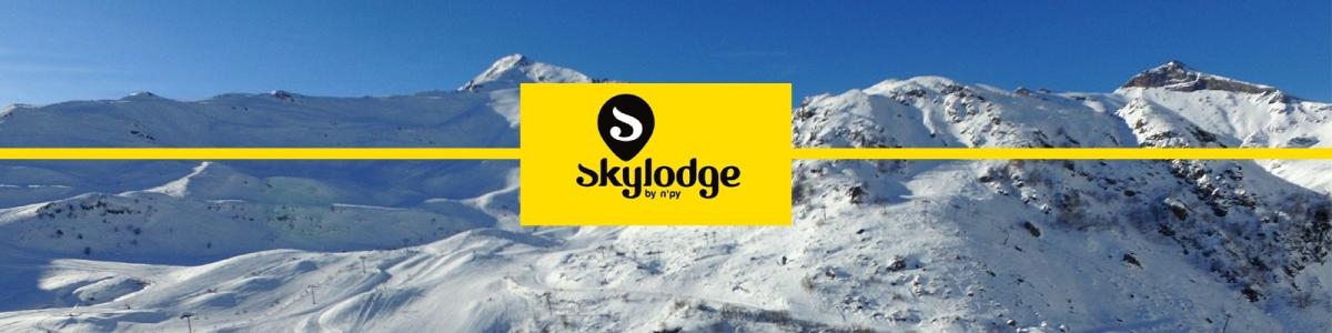 Skylodge, le nouveau concept d'hostel lancé dans les Pyrénées par N'PY