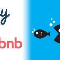Rachat de Luckey Homes par Airbnb : première opération capitalistique d'Airbnb en France