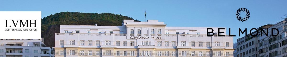 LVMH rachète le groupe hôtelier de luxe Belmond pour 2.8 milliards d'euros