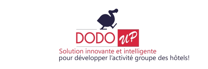 groupe hotellerie dodo-up