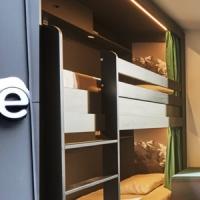 France Hostels lance sa marque The People Hostel avec son premier établissement aux 2 Alpes