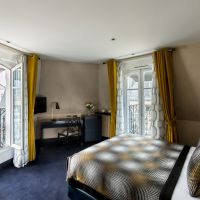Le groupe hôtelier Room Mate Hotels ouvre son premier hôtel en France à Paris : Le Room Mate Alain
