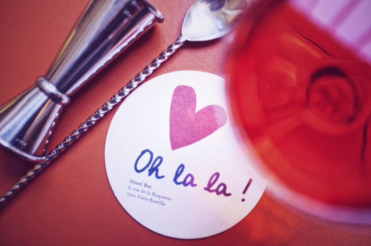 """Après les bars clandestins, le premier hôtel """"speakeasy"""" débarque à Paris : le Oh la la Hotel"""