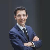 Franck Gervais, le nouveau patron du groupe hôtelier Pierre et Vacances
