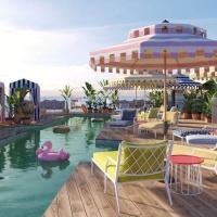 Le groupe hôtelier Mama Shelter ouvre 5 nouveaux hôtels en 2021
